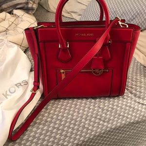 Authentic MK handbag